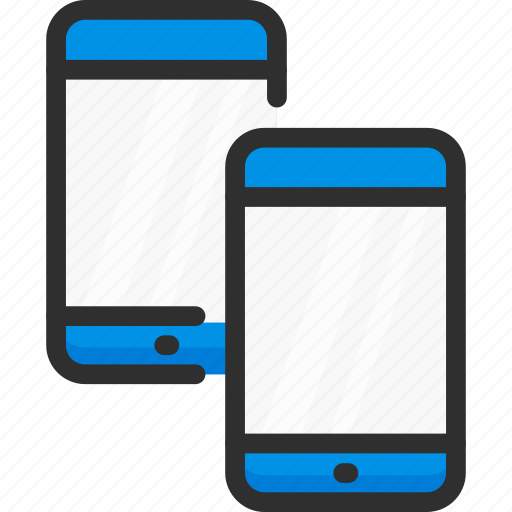 device, electronic, gadget, mobile, phone, smartphone icon