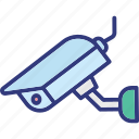cctv, cctv camera, monitoring camera, security camera icon