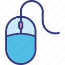 computer hardware, computer mouse, input device, mouse icon