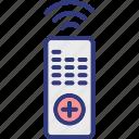 ac remote, remote, remote control, tv remote icon