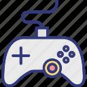 control pad, game console, gamepad, joypad icon