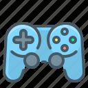 controller, device, gaming, joystick