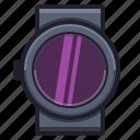 device, moto, smartwatch, watch icon