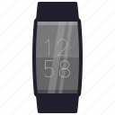 band, fitbit, devices, smartwatch icon