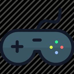 console, electronics, game, joystick icon