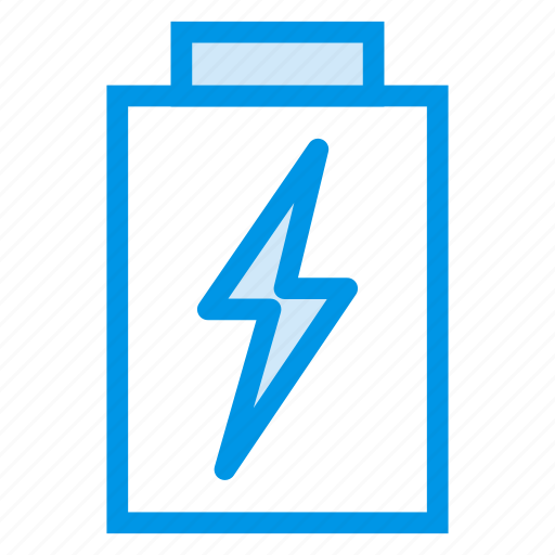 battery, charging, device, emergency, energy, smartphone, torch icon