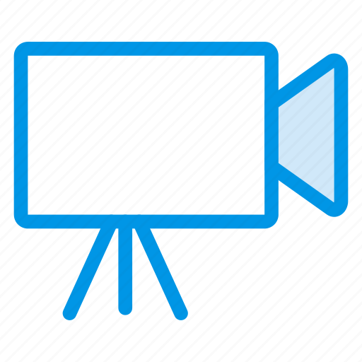 cam, camera, device, digital, film, media, video icon