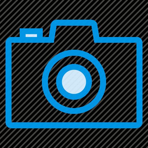 camera, digital, dslr, media, photo, photography, photos icon