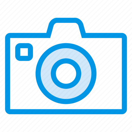 camera, dslr, media, photo, photograph, photography, picture icon
