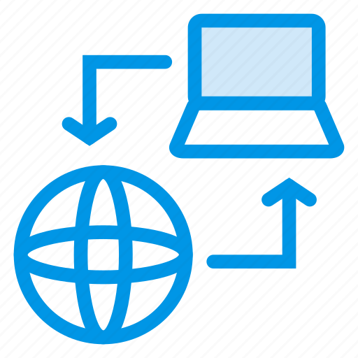 cable, connect, connection, internet, lan, social, wireless icon