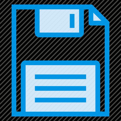 device, disk, drive, floppy, media, memory, save icon