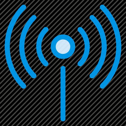 antenna, bars, communication, gps, satellite, signal, tower icon