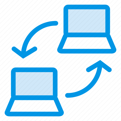 business, computer, laptop, macbook, notebook, office, preferences icon