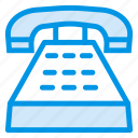 call, contact, phone, smartphone, support, technology, telephone icon