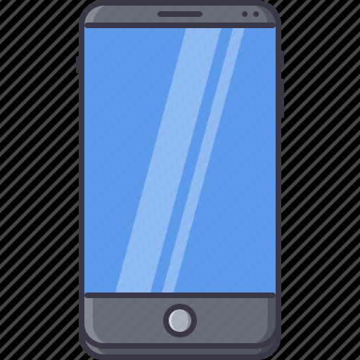 appliances, electronics, gadget, phone, smartphone, technology icon
