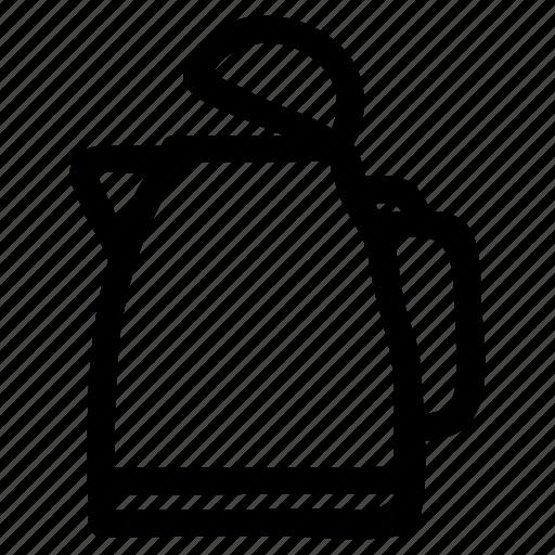 boiler, cafe, coffee, milk, smallteapot, tea, teapot icon