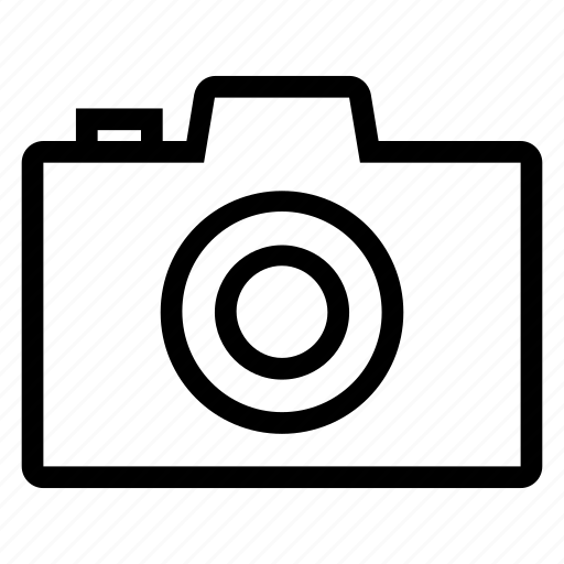 camera, digital, dslr, media, photo, photography, photos icon