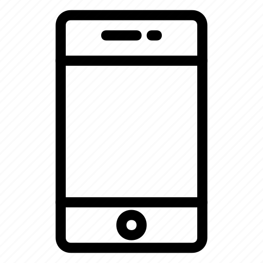 device, iphone, mobile, sim, smartphone, sms, technology icon