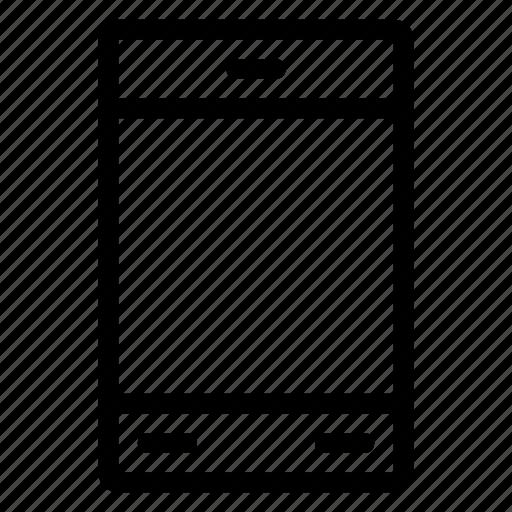 applephone, communication, device, iphone, mobile, smartphone, telephone icon
