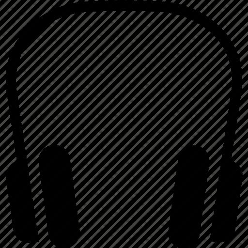 contact, head set, order, restaurant icon icon