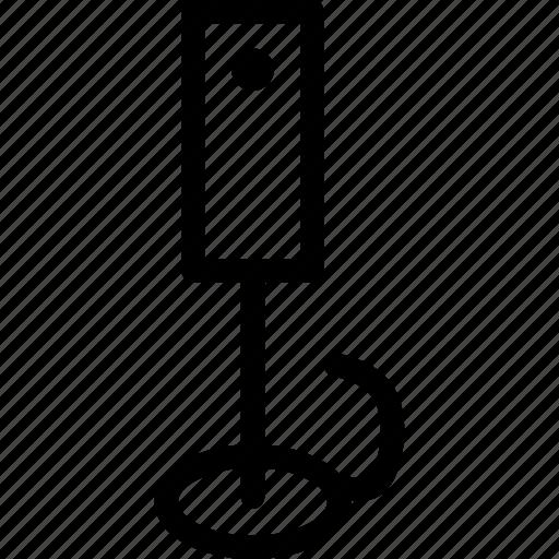 audio, entertainment, loud, music, speaker, woofer icon