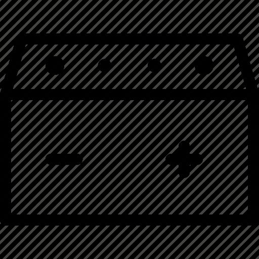 ammeter, digital ammeter, digital voltmeter, voltmeter icon