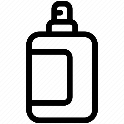 fragrancy, perfume, pleasant smell icon