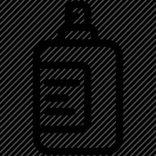 fragrance, perfume, smell icon