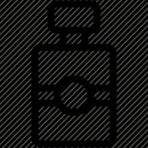 fragrancy, parfume, perfume, smell icon