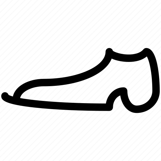 elegant, shoe, shoes, special icon