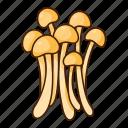 fungi, healthy, restaurant, plant, floral, mushroom, food