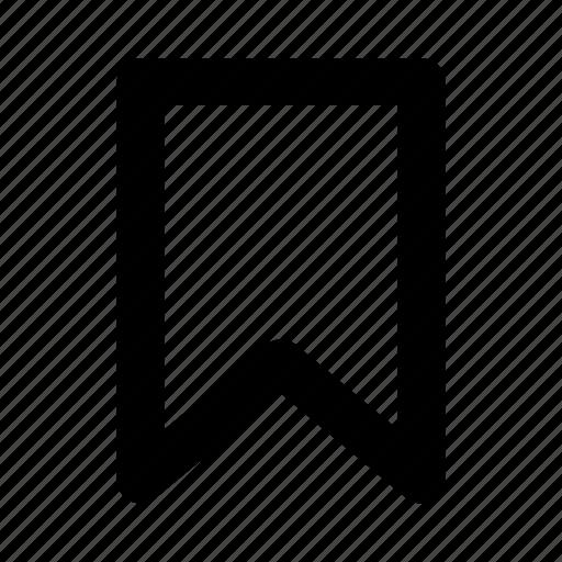 Favorite, star, bookmark icon - Download on Iconfinder