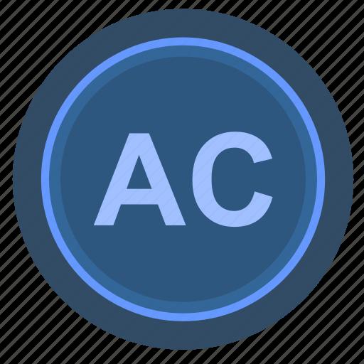 ac, elevator, function, ui icon