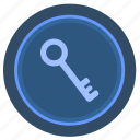 access, elevator, go, key, level icon