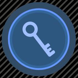 access, elevator, go, key, level icon
