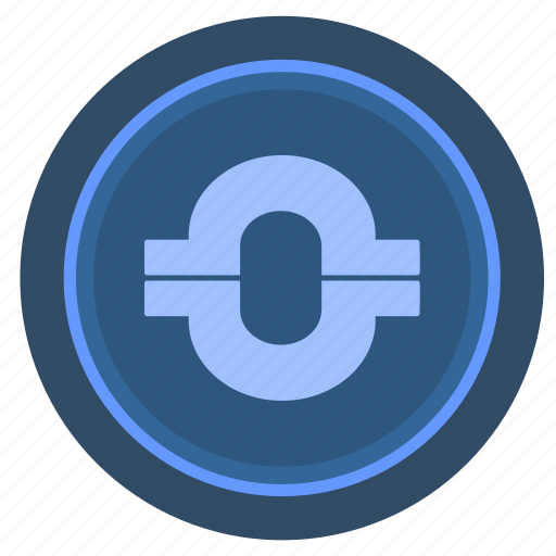 Mechanism, stop, auto, elevator button icon - Download on Iconfinder