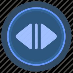 doors, elevator, function, open icon