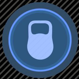 elevator, maximum, weight icon