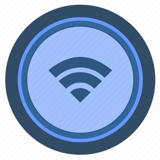 Connection, internet, wifi icon - Download on Iconfinder
