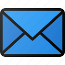 email, envelop, mail