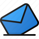 box, delivered, inbox, mail, post