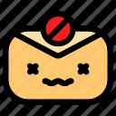 spam, mail, message, virus, error, email, communication
