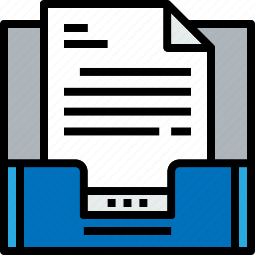 address, communication, inbox, information, mailbox icon