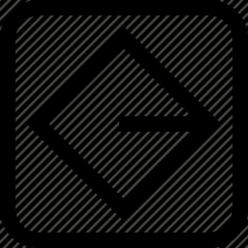 creative, cube, line icon