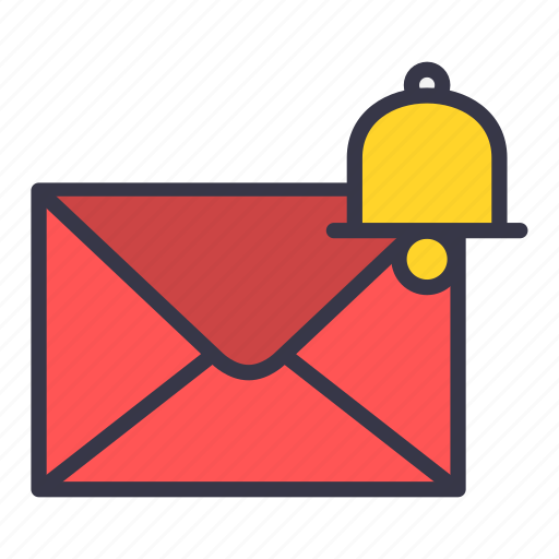 email, envelope, mail, message, notification, tone icon