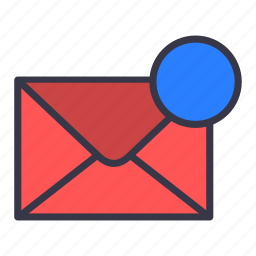 email, envelope, mail, message, question, support icon