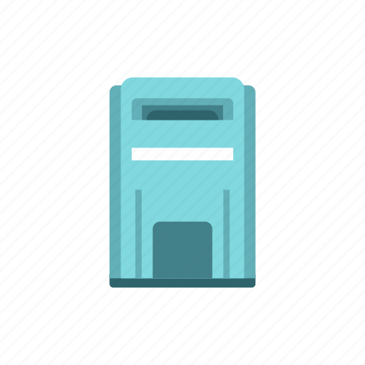 address, communication, inbox, internet, letter, mail, message icon