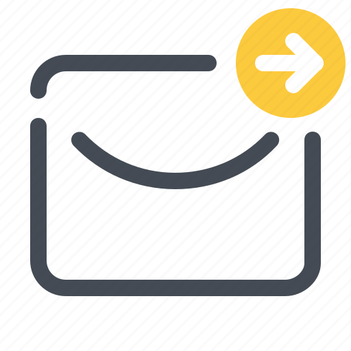 connection, email, envelope, hosting, mail, network, optimization icon