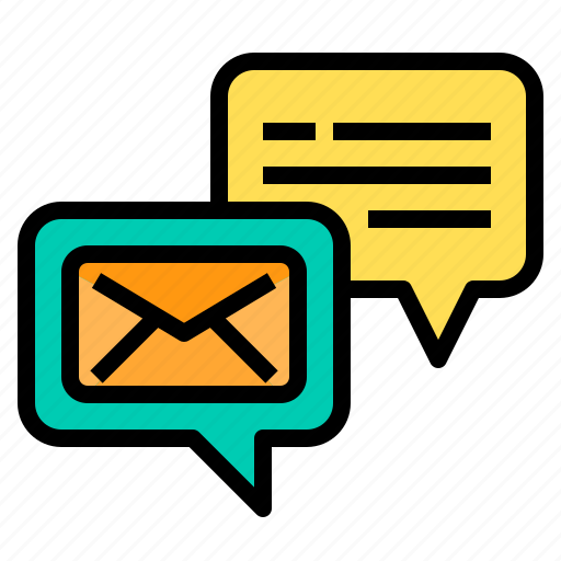 email, envelope, mail, message, text, web icon
