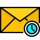 email, information, mail, message